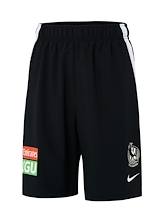 Collingwood Magpies Youth Training Short 2021