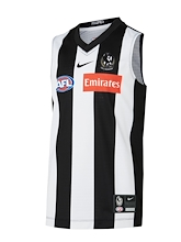 Collingwood Magpies Youth Home Guernsey 2021