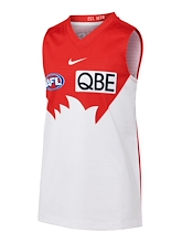 Sydney Swans Youth Replica Home Guernsey 2021