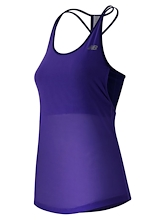 New Balance NB Ice Hybrid Tank Womens