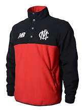 Melbourne Demons FC Lifestyle Polar Fleece 2021