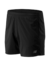 New Balance Accelerate 5 Inch Short Mens