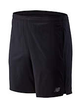 New Balance Accelerate 7 Inch Short Mens