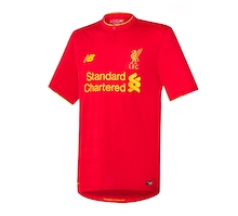 Liverpool FC Home Jersey 2016-17
