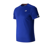 New Balance NB Ice Short Sleeve Tee Mens