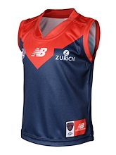 Melbourne Demons FC Retail Infant Guernsey 2021