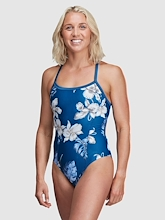 Ohana Pikake Print Training One Piece