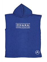Ohana Hooded Towel Adult