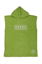 Ohana Hooded Towel Junior