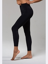 Onzie High Basic Midi Legging Black