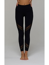 Onzie Sporty Legging Black