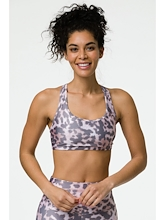 Onzie Bridge Bra Wild Thing
