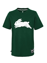 Outerstuff South Rabbitohs Team Logo Tee Mens