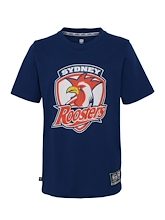 Outerstuff Sydney Rooster Team Logo Tee Mens