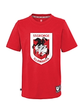 Outerstuff St George Dragons Team Logo Tee Mens