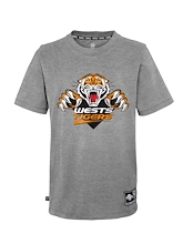 Outerstuff Wests Tigers Team Logo Tee Mens