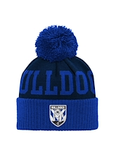 Outerstuff NRL Bulldogs Beanie Adult