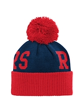 Outerstuff NRL Rooster Beanie Adult