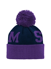 Outerstuff NRL Storm Beanie Adult