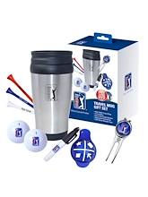 PGA Tour Travel Mug Gift Set