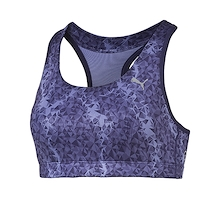PUMA Womens WT Essential Graphic Bra