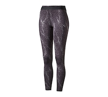 PUMA Womens WT All Eyes On Me Tight Black Bean