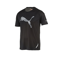 PUMA Mens PR Graphic 1Up Tee