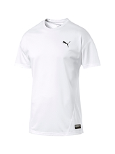 Puma ACE Short Sleeve Training Tee Mens