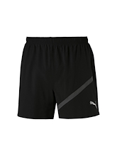 Puma Pace 5 Inch Running Shorts Mens