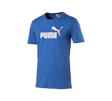 PUMA Mens Essentials No.1 Logo Tee