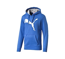 PUMA Mens Essentials Cat Hooded Sweat