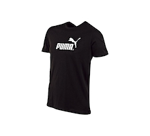 PUMA Mens Large No1 Logo Tee