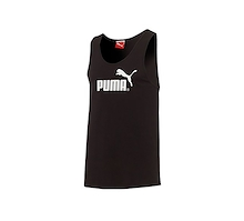 Puma Mens Large No1 Logo Tank
