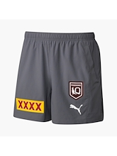 Queensland Maroons Youth Training Short 2021