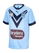 NSW Blues Youth Replica Jersey 2021