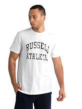 Russell Athletic Core Tee White Mens