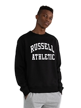 Russell Athletic Core Arch Crew Black Mens