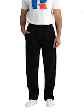 Russell Athletic Core Fleece Pant Black Mens