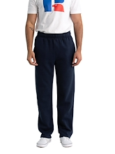 Russell Athletic Core Fleece Pant Navy Mens