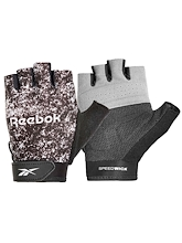 Reebok Fitness Gloves Womens