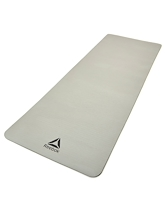 Reebok Training Mat Grey 7mm