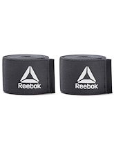 Reebok Knee Wraps Black