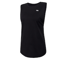 Running Bare Fast Break Muscle Tank