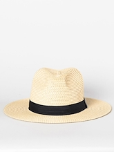 Rip Curl Dakota Panama Hat Ladies