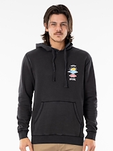 Rip Curl Search Icon Hood Mens