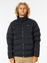 Rip Curl Glacier Anti-Series Puffer Hooded Jacket