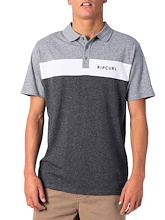 Rip Curl Undertow Panel Polo Mens