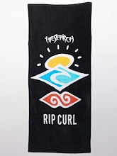 Rip Curl Icons Towel Mens