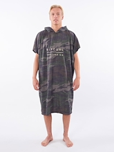 Rip Curl Mix Up Hooded Towel Mens