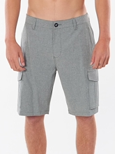 Rip Curl Trail Cargo 20in Boardwalk Shorts Mens